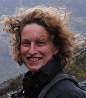 Liz Bradshaw